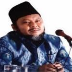 Ust Abdullah Sa'id