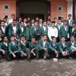 Hidayatullah Lepas 36 Kader Dai Muda STAIL ke Pelosok Negeri